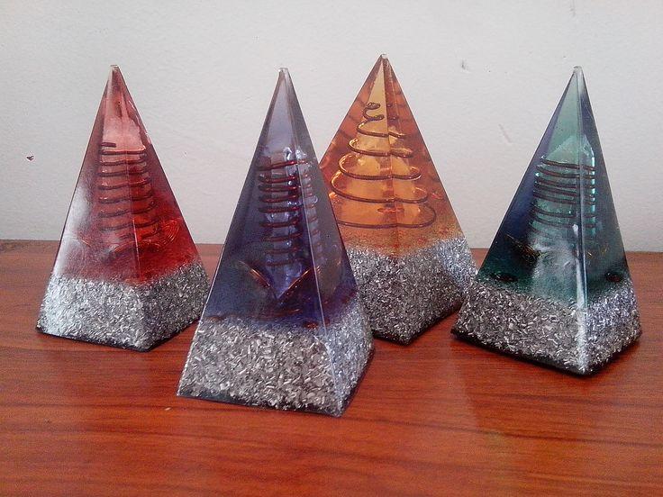 Orgonita Pirámide Whatsapp: 3185540081 - 3185540081 Email: universo.orgon@gmail.com