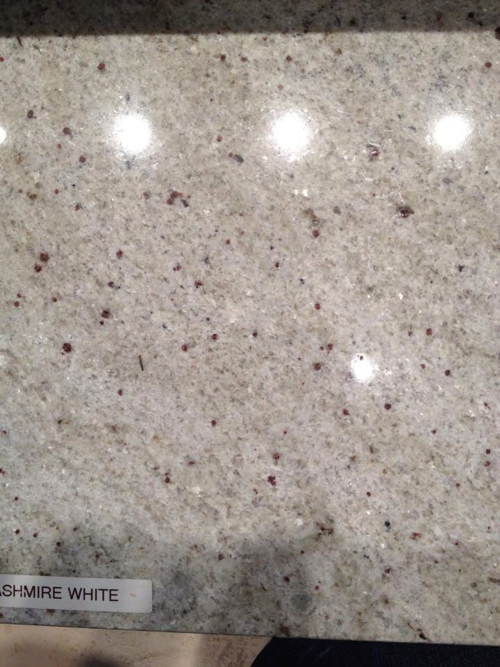 Kashmir White Granite Countertops Home Remodeling