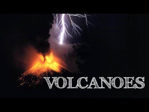 All About Volcanoes for Children: Introduction to Volcanoes for Kids - FreeSchool - YouTube
