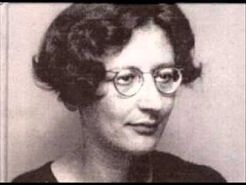 Simone Weil Her Life and Philosophy