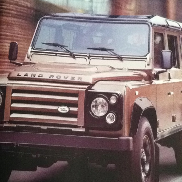 17 Best Images About Land Rover Defender On Pinterest
