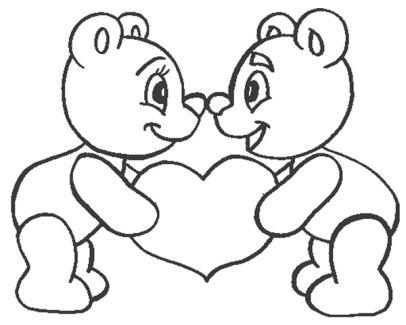 Imágenes de corazones rotos para dibujar - Imagui