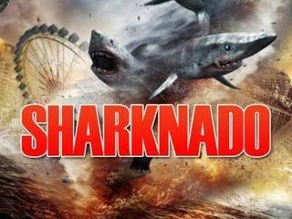 Sharknado - Trailer 2013