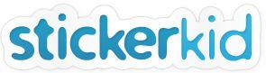 Sticker Kid etichette personalizzate – Codice sconto!