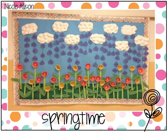 Speech Peeps: Easy (and Pretty) Spring Crafts For All Your Students. Pinned by SOS Inc. Resources @SOS Inc. Resources.