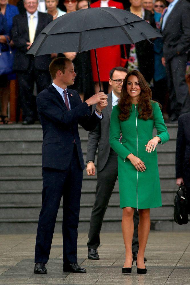 Kate Middleton, The Duchess Of DIY?