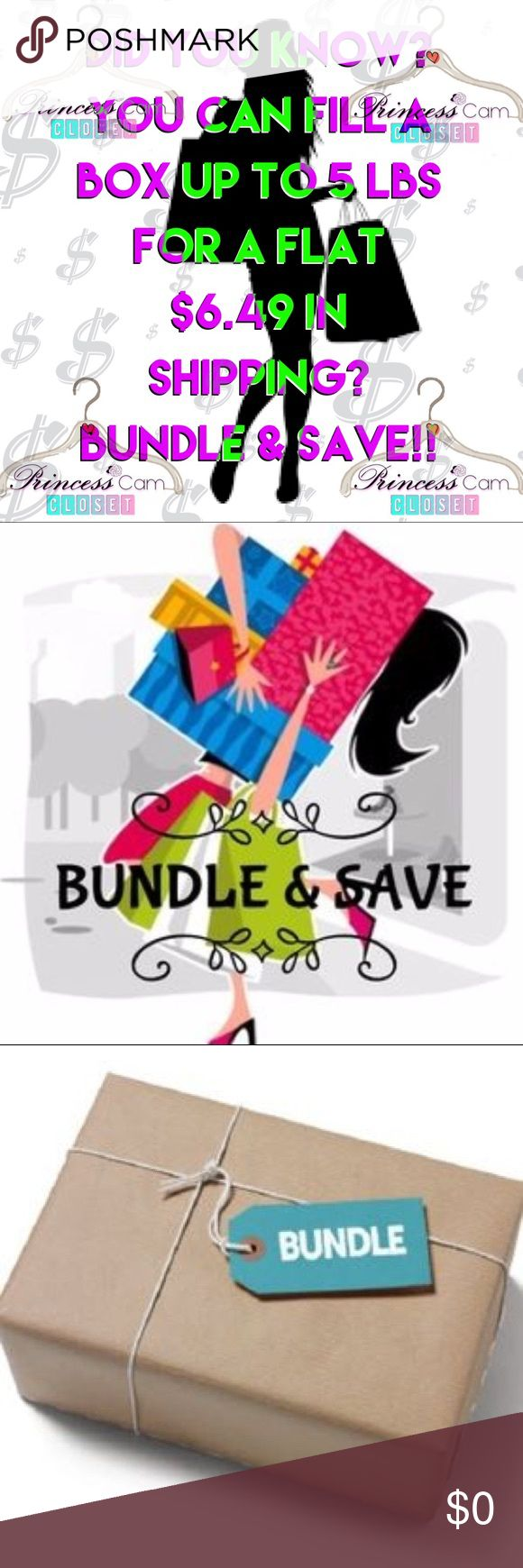🚨CYBER MONDAY = 20 % OFF BUNDLE$ OF 3+ ‼️🚨📦📪📦 📦CYBER MONDAY $AVING$!! BUNDLE UP 3+ ITEMS & SAVE 20%!!📦  FOR TODAY ONLY !!   Why pay $6.49 shipping just for ONE item ??  BUNDLE your 'LIKES' by clicking 'Add To Bundle' on each item.  Once you bundle 3 items or more, you'll receive 20% OFF AUTOMATICALLY !! Feel free to send reasonable offers as well !!  😍  Every item in my closet has been handled with TLC. Shop with confidence. If you have any additional questions feel free to tag me…
