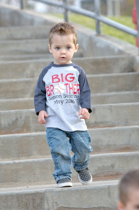 Big Brother Season Starting, Only child expiring, baseball big brother, pregnancy announcement shirt, promoted to be big brother shirt