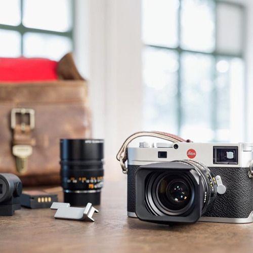Più di 60 anni di esperienza ci hanno ispirato per creare la più sottile Leica M digitale di tutti i tempi: la nuova Leica M10. [Link in bio]  #LeicaCamera #Leica #LeicaM #LeicaM10 #TheCamera #InspirationSehen via Leica on Instagram - #photographer #photography #photo #instapic #instagram #photofreak #photolover #nikon #canon #leica #hasselblad #polaroid #shutterbug #camera #dslr #visualarts #inspiration #artistic #creative #creativity