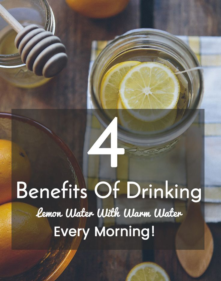 There are many benefits of drinking warm water lemon every morning. In fact in some circumstances it can have better health benefits than taking coffee.