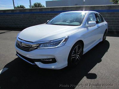 awesome 2017 Honda Accord Touring Automatic - For Sale View more at http://shipperscentral.com/wp/product/2017-honda-accord-touring-automatic-for-sale-4/