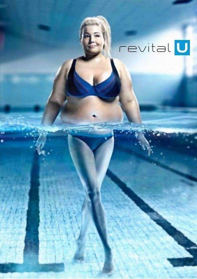 Плавание помогает похудеть или нет