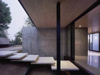 :: STAIRS :: heart these oversized concrete platforms #stairs #concrete