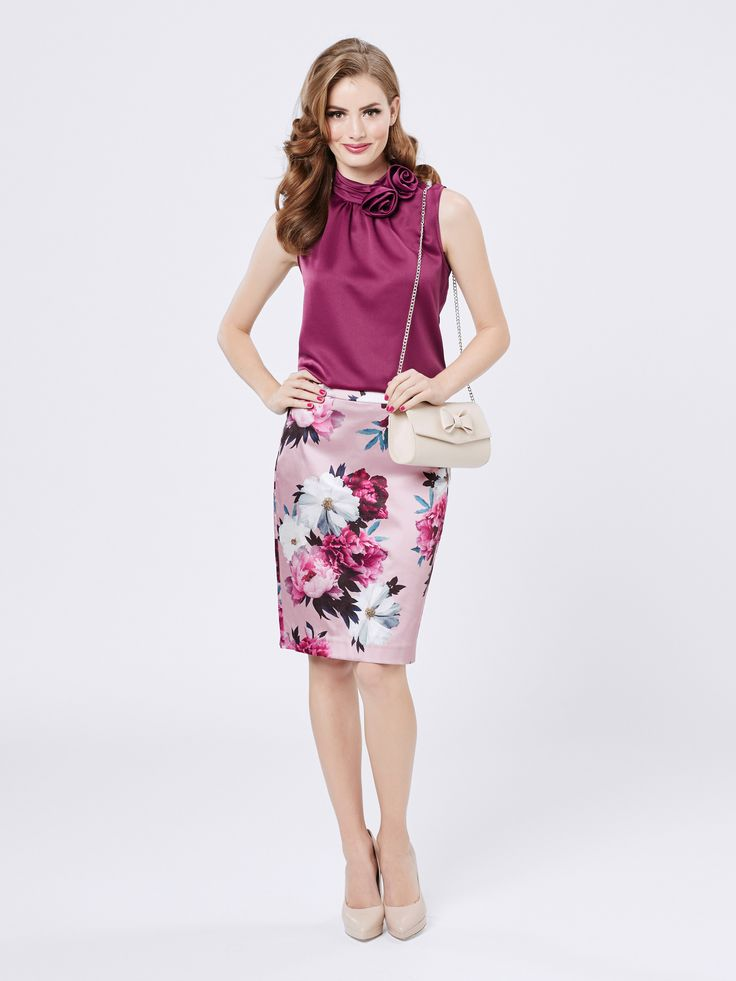 Review Australia - Sugarplum Skirt   Shop Dresses Online from Review