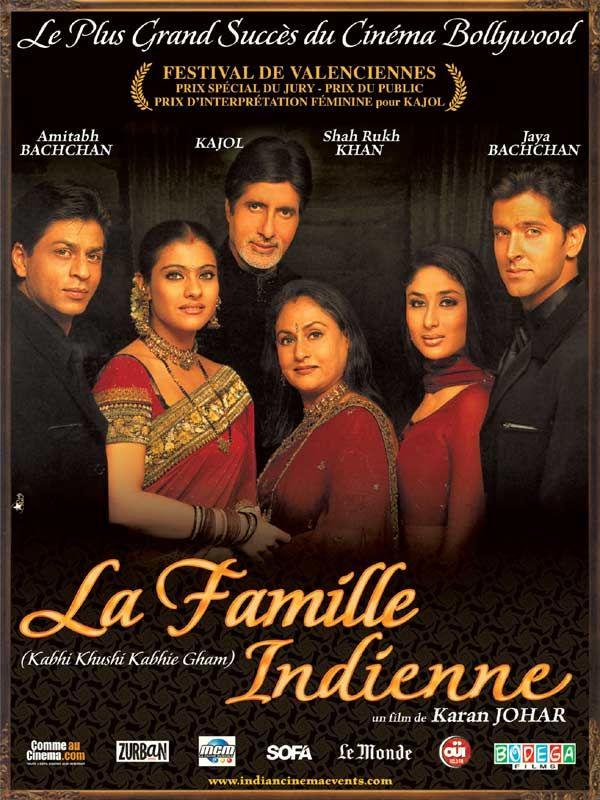 Regarder La Famille Indienne En Streaming Vf