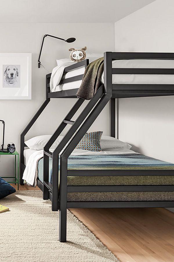Fort Bunk Beds Modern Bunk Beds Loft Beds Modern Kids Furniture Room Board Bunk Beds For Boys Room Bed Design Metal Bunk Beds