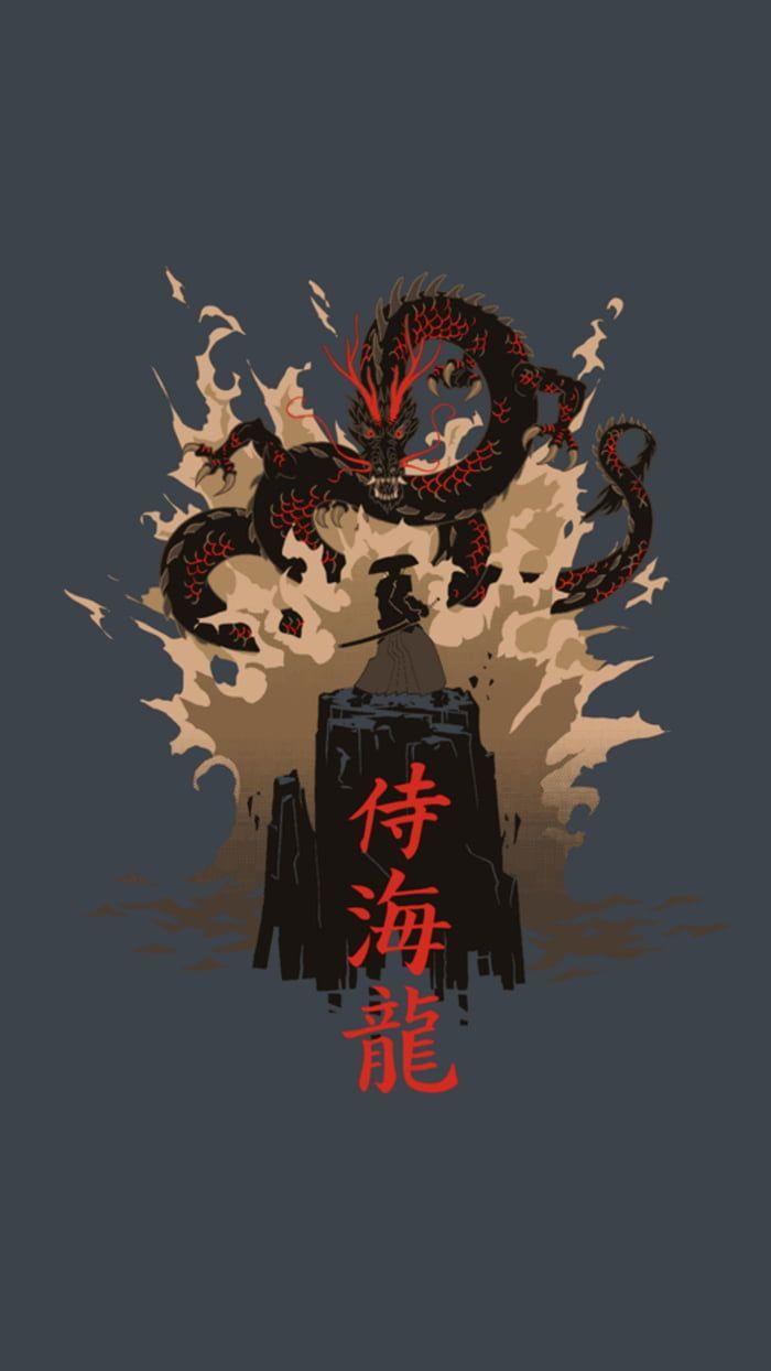 Wallpaper In 2019 Samurai Wallpaper Anime Backgrounds