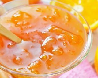 Confiture d'orange sans sucre à la badiane : Savoureuse et équilibrée | Fourchette & Bikini