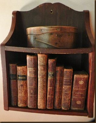 .: Book Shelf, Vintage Book, Desks, Book Shelves, Floating Bookshelves, Beautiful Books, Floating Bookshelf, Antique Books, Old Books