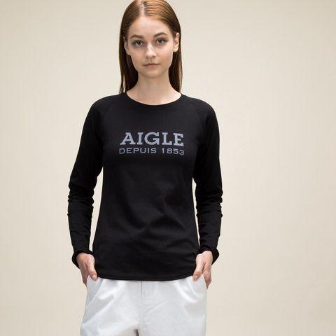エーグル - レディース - Tシャツ - 公式サイト - AIGLE(エーグル)オンラインショップ