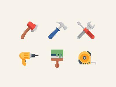 Tool kit Essentials