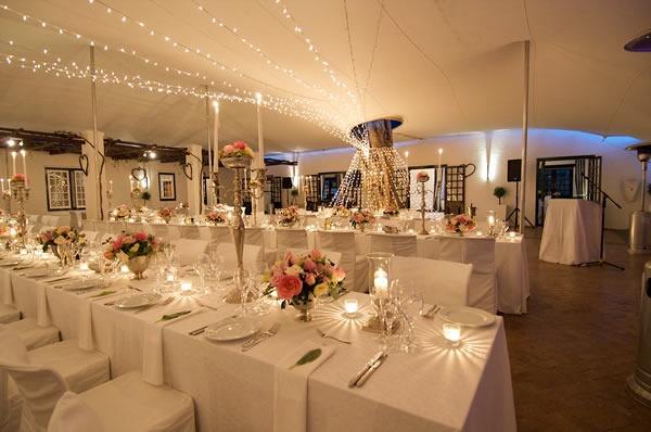 Allée Bleue Weddings