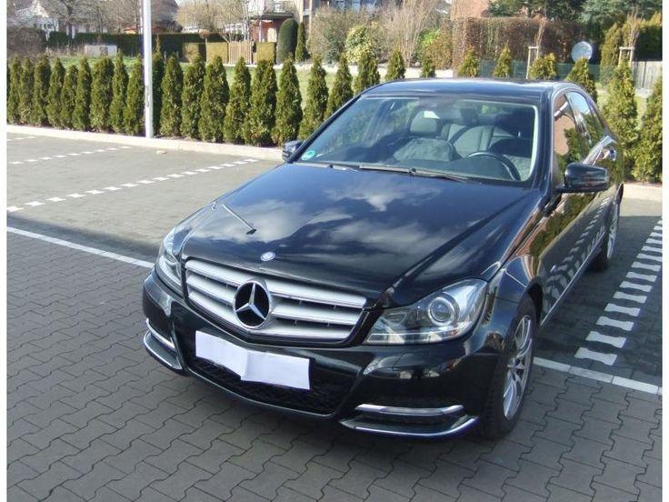 Mercedes-Benz C 220 CDI DPF