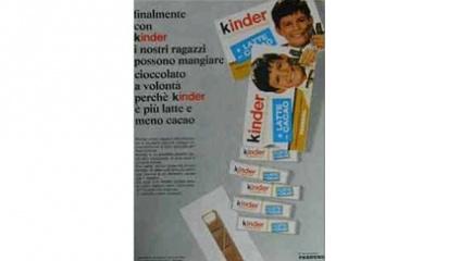 Ferrero – Immagini Advertising