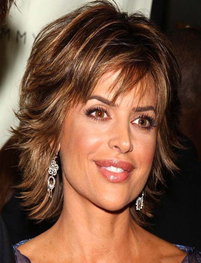 Lisa Rinna Short Hairstyles 2015 The O Jays Hairstyles