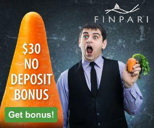 Finpari Broker – 30$ No Deposit & Low Minimum Deposit – 20$ ONLY!