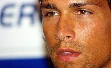 Marco Borriello - Italian footballer