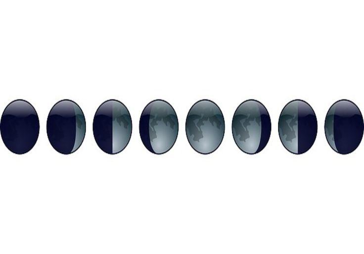 Kedudukan Bulan Bulan bergerak mengelilingi Bumi setiap 27,3 hari, tetapi 29,5 hari bulan baru ke bulan baru. Selama mengelilingi Bumi, ia diterangi dari berbagai sudut oleh Matahari.Fase bulanadalah bentuk bulan yang selalu berubah-ubah jika dilihat dari Bumi.  Bulan tidak memiliki cahaya sendiri. Ia mendapatkan cahaya dari pantulan sinar matahari. Bagian terang Bulan sedang mengalami siang hari.  Tahukah Anda? Negara-negara