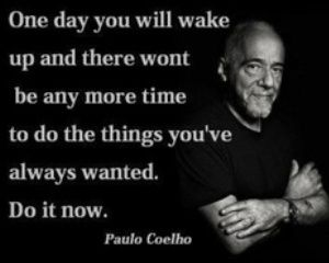 Quotes by Famous Authors: Paulo Coelho