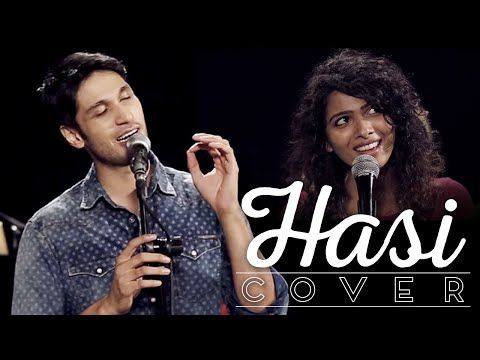 Arjun Kanungo's 'Hasi' cover with a Punjabi folk song tells how beautiful it is to love someone