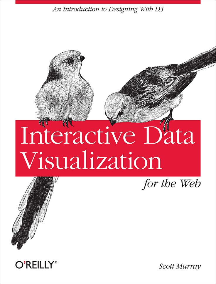 Interactive Data Visualization for the Web, free to read online. (Learn d3!)