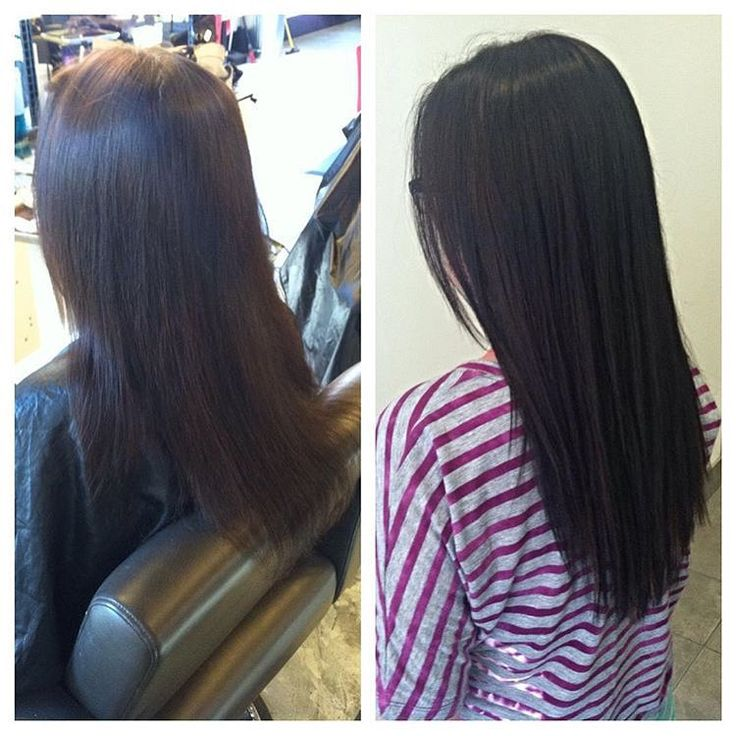 29 Best Before After With Lox Images On Pinterest Hair