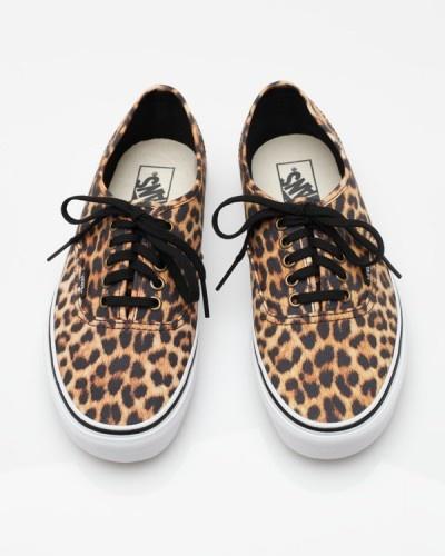 Authentic In Leopard: Leopards Shoes, Prints Vans3, Leopards Sneakers, Leo Vans, Leopards Authentic, Leopards Prints, Vans Leopards, Leopards Vans, Cheetahs Vans