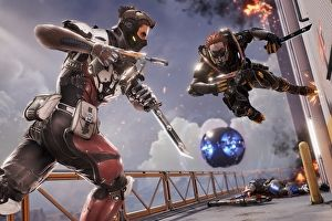 Cliff Bleszinski reveals LawBreakers PC and PS4 release date: Cliff Bleszinski has announced a release date for LawBreakers on PC and PS4:…