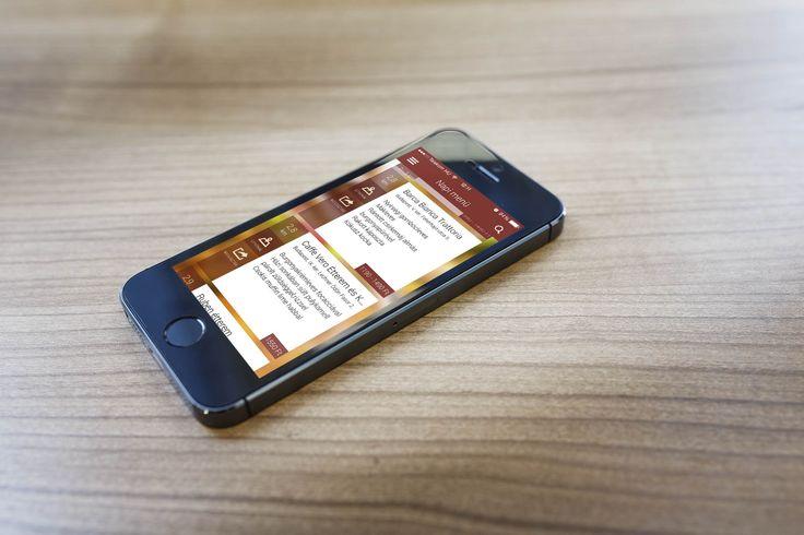 Naponta több száz étterem menü kínálatát megtaláljátok az ingyenes Ebédmenü alkalmazásban, letölthető az App Storeból és a Google Playből.