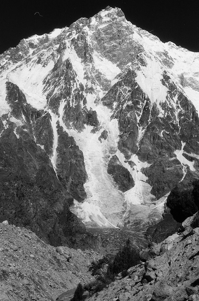 Nanga Parbat Full Frontal