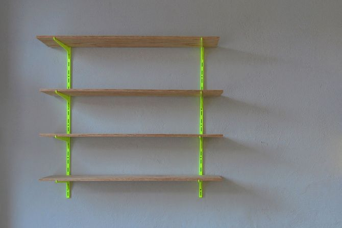 NEON shelf - Google Search