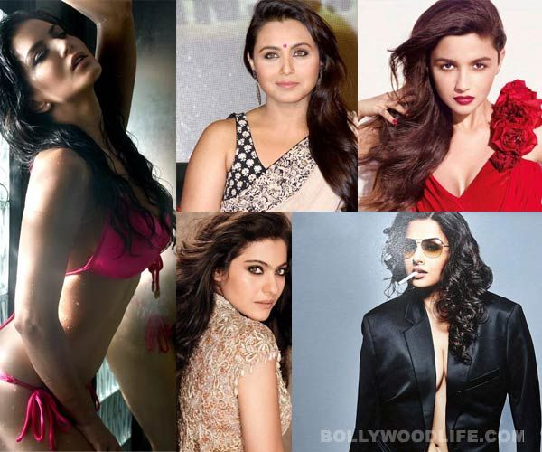 http://www.musicyouluv.com/hindi-movie/ragini-mms-2/  What do Alia Bhatt and Sunny Leone have that Deepika Padukone and Katrina Kaif don't?  We present to you a mish-mash of top 5 Bollywood shorties, old and new, whose height hasn't held them back Tall is beautiful. That seemed to be the trend set by actors like Katrina Kaif, Deepika Padukone and Anushka Sharma.