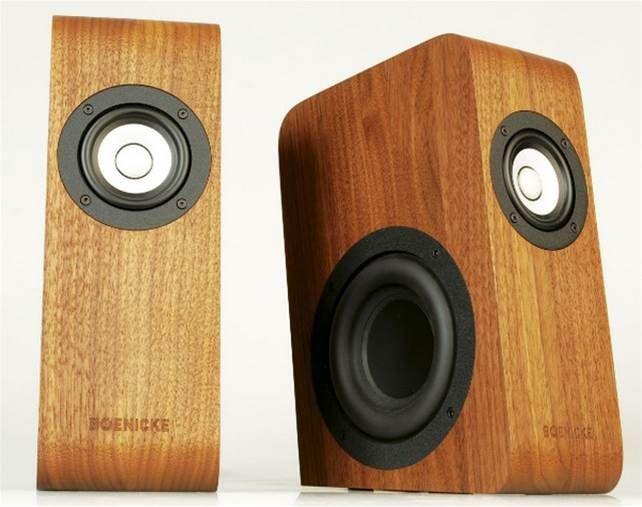 Boenicke W5 SE Loudspeakers Review & Test | Hi-Fi | Review | AVHub