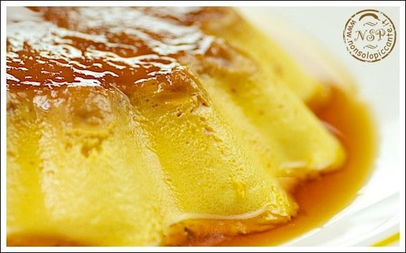 Cucina Regionale Toscana: Latte alla portoghese