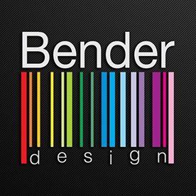 Dai un'occhiata al mio profilo su @Behance: https://www.behance.net/BenderDesign998