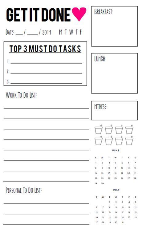 Best 20+ Daily agenda ideas on Pinterest | Agenda printable ...