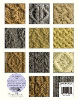 50 Fabulous Knit Aran Stitches
