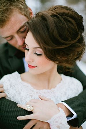 Adorable photo shoot ideas! Gorgeous! (Hair and Make-up by Steph: Be Mine)