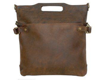 Alberta Fine Leather | Tsuu T'ina iPad Tote Bag