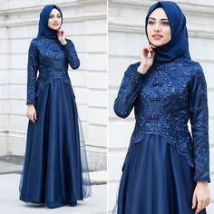 EVENING DRESS - EVENING DRESS - 2252L #hijab #naylavip #hijabi #hijabfashion #hijabstyle #hijabpress #muslimabaya #islamiccoat #scarf #fashion #turkishdress #clothing #eveningdresses #dailydresses #tunic #vest #skirt #hijabtrends